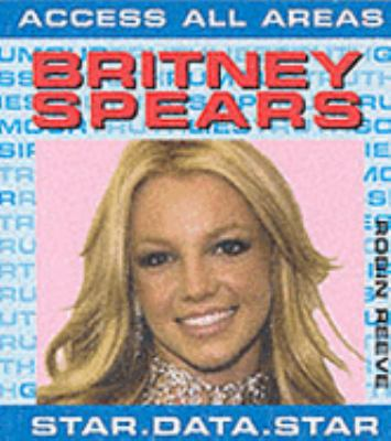 Britney Spears 9781854797902