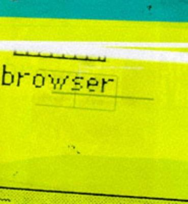 Browser 9781856691116