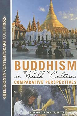 Buddhism in World Cultures