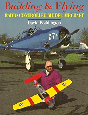 Building and Flying R/C Model Aircrafts 9781854861351