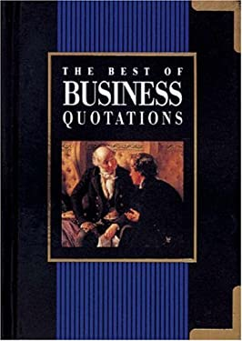 Business Quotations 9781850152668
