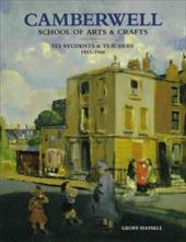 Camberwell School of Arts and Crafts 1943-1960 - Hassell, Geoff