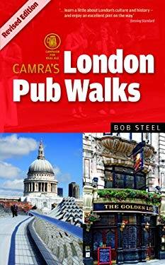 Camra's London Pub Walks 9781852492168