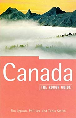 Canada: A Rough Guide, Fourth Edition 9781858283111