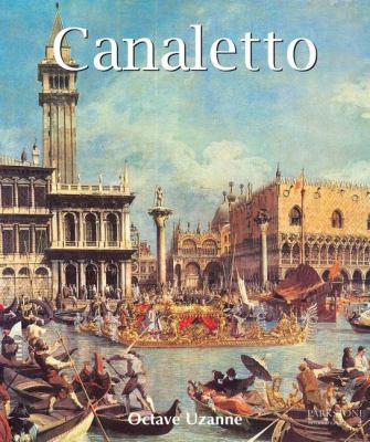Canaletto 9781859956830