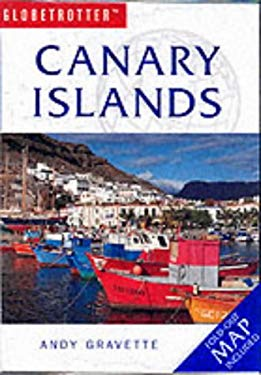 Canary Islands Travel Pack [With Map] 9781859745403