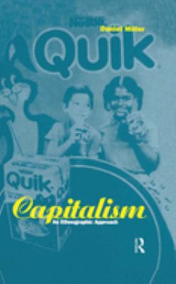 Capitalism: An Ethnographic Approach 9781859731239