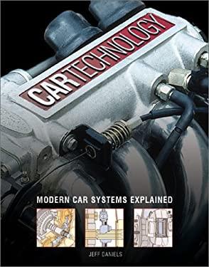 Car Technology Book: Modern Car Systems Explained 9781859608111