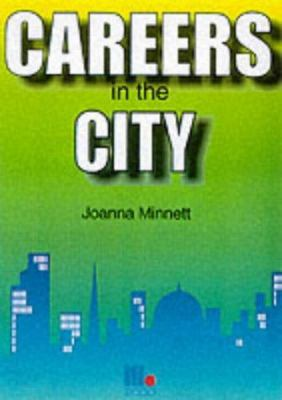 Careers in the City 9781852523794