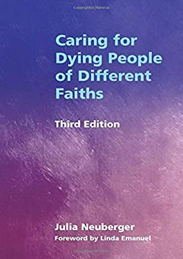 Caring for Dying People of Different Faiths: 9781857759457