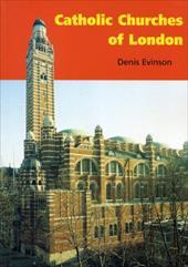 Catholic Churches of London 7538086