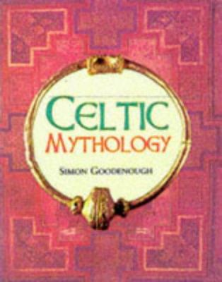 Celtic Mythology 9781855019317