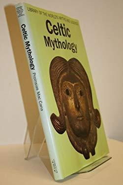 Celtic Mythology 9781851529308