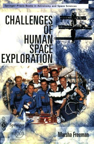 Challenges of Human Space Exploration
