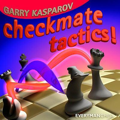 Checkmate Tactics 9781857446265