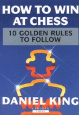 Chess Fundamentals (Algebraic)