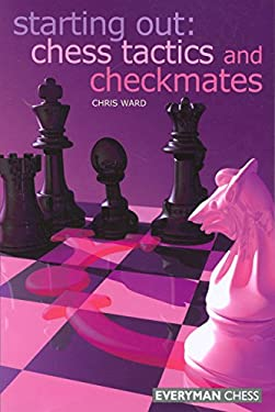Chess Tactics and Checkmates 9781857444186