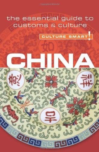 Culture Smart! China 9781857335026