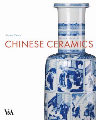 Chinese Ceramics 9781851775767