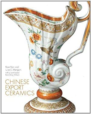 Chinese Export Ceramics 9781851776320