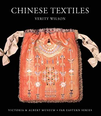 Chinese Textiles 9781851774388