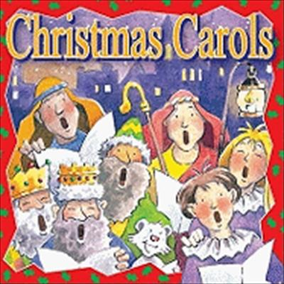 Christmas Carols 9781857817911