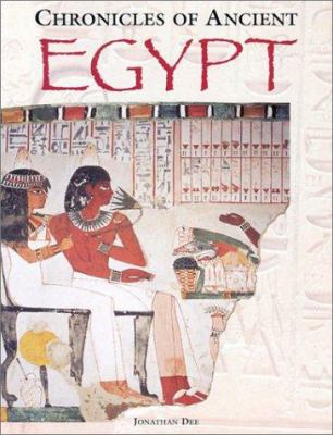 Chronicles of Ancient Egypt 9781855856592