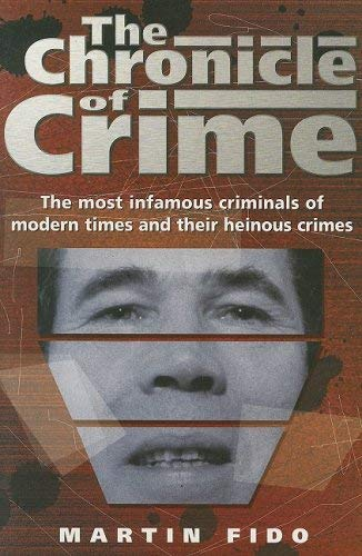 Chronicles of Crime: Most in 9781858688534