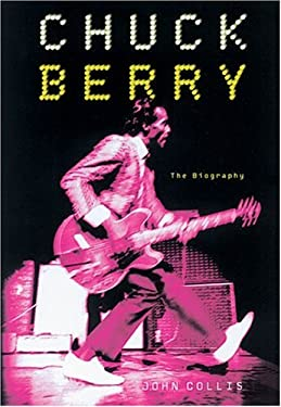 Chuck Berry 9781854108739