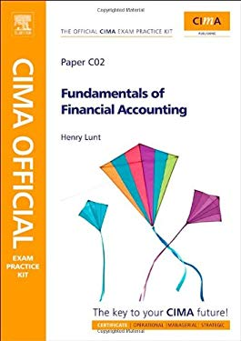 Fundamentals of Financial Accounting: Paper C02 9781856177863