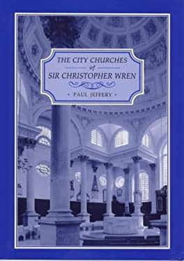 City Churches of Sir Christopher Wren