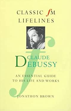 Claude Debussy 9781857939729