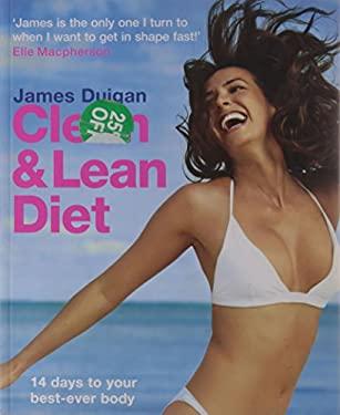 Clean & Lean Diet 9781856269322