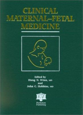 Clinical Maternal-Fetal Medicine 9781850707981