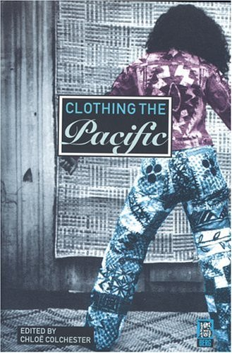 Clothing the Pacific 9781859736715
