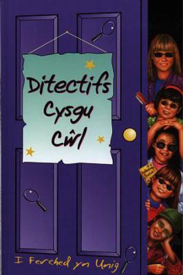 Y Clwb Cysgu Cwl: Ditectifs Cysgu Cwl 9781859028957