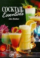 Cocktail Essentials 9781856279925