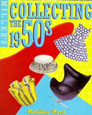Collecting the 1950s 9781857328875