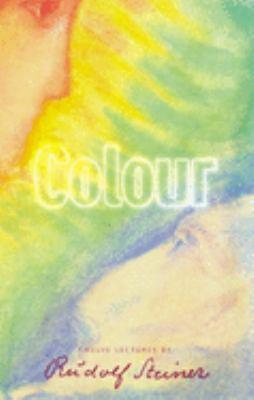 Colour 9781855840850