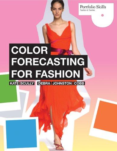 Color Forecasting for Fashion 9781856698207