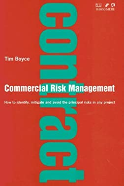 Commercial Risk Management 9781854180469