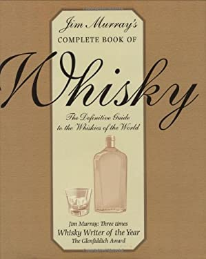 Complete Book of Whisky 9781858681849