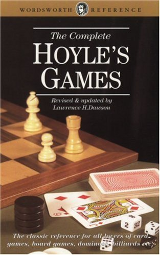 Complete Hoyle's Games 9781853263163