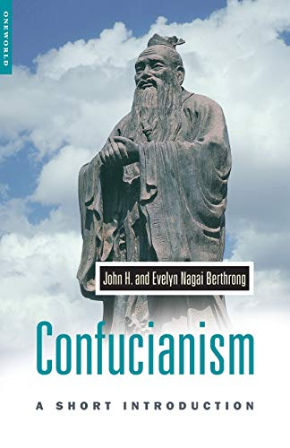Confucianism: A Short Introduction 9781851682362