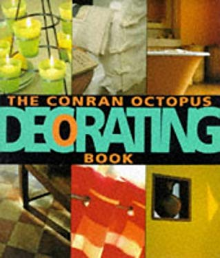 Conran Octopus Decorating Book, the 9781850298120