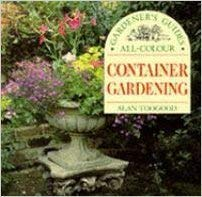 Container Gardening 9781855013162
