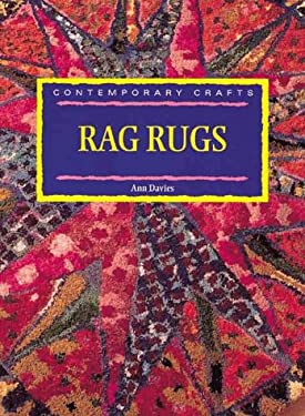 Contemporary Crarts: Rag Rugs 9781853688607