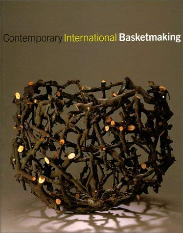 Contemporary International Basketmaking 9781858940786