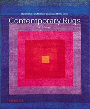 Contemporary Rugs: Art and Design 9781858941646