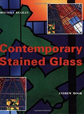 Contemporary Stained Glass 9781857324372